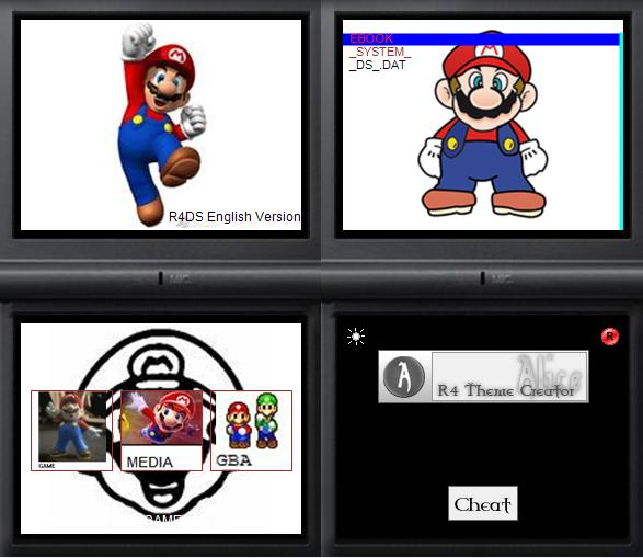 Thumbnail 1 for Mario Theme